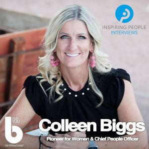 Listen to Episode #65: Colleen Briggs