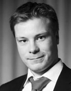 Jacob Wilhelm Larsen