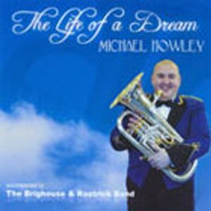 CD cover of The Life of a Dream