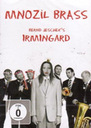 Irmingaard