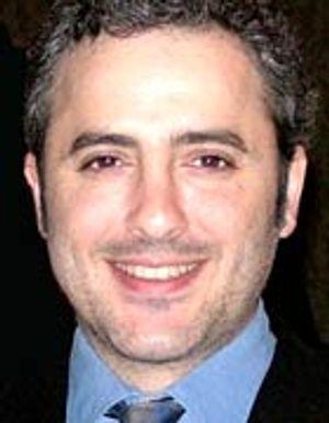 Michael Garasi