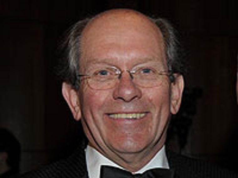 Frank Renton