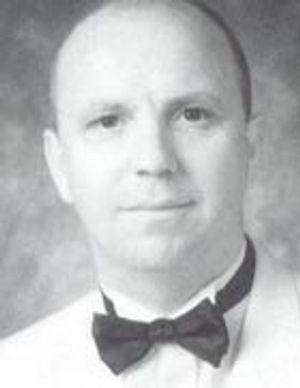 William Rushworth