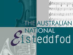 Australian National Eisteddfod