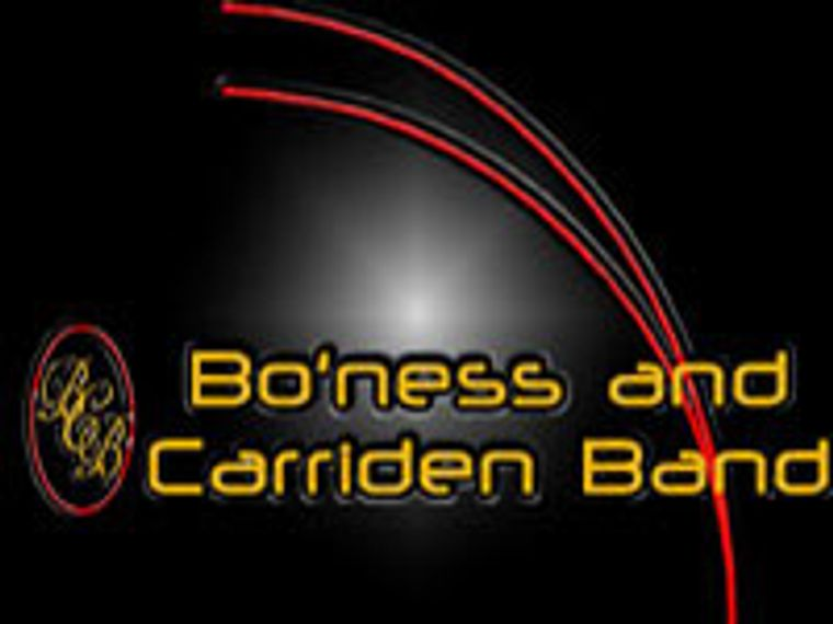 Boness and Carriden
