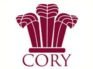 Cory logo