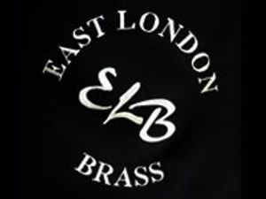 East London Brass logo