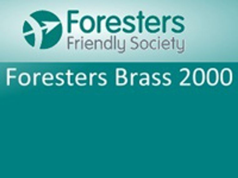 Foresters Brass logo