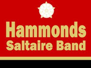 Hammonds Saltaire