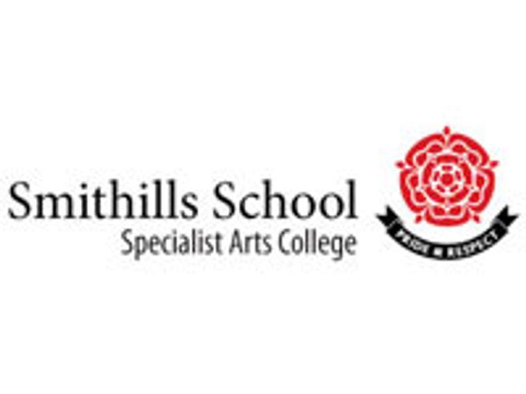 Smithills