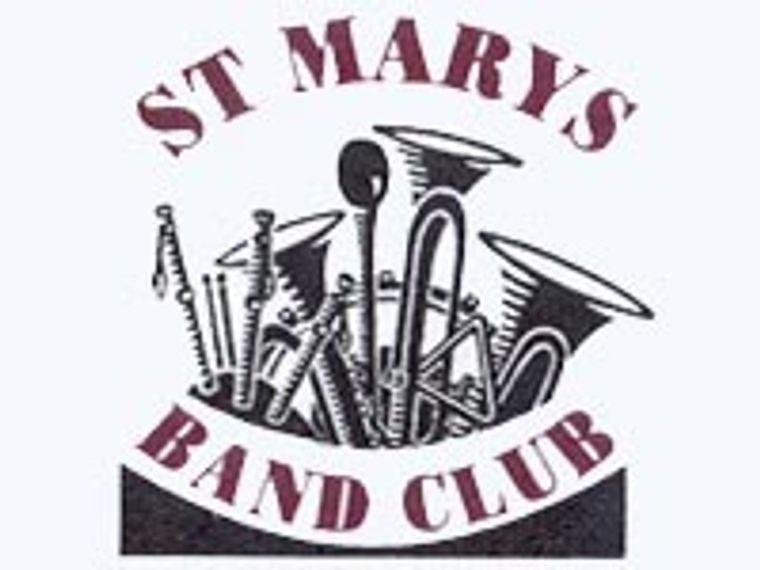 St Marys Band Club