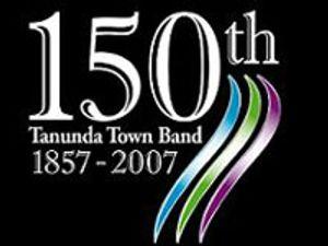 Tanunda 150 Years