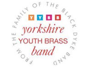 Yorkshire Youth Band logo