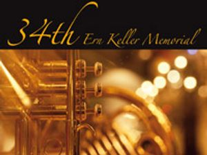 34th Annual Ern Keller