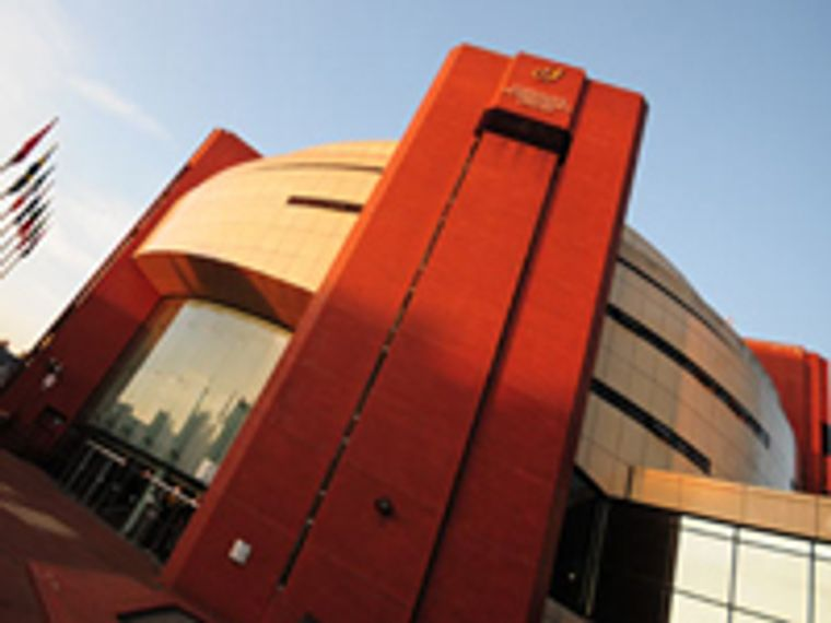 International Conference Centre, Harrogate
