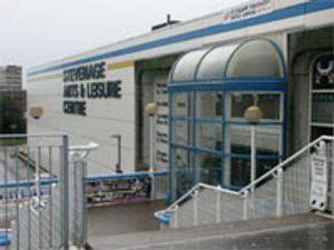 Arts and Leisure Centre, Stevenage