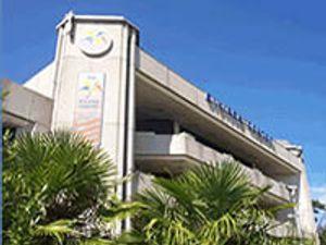 Riviera International Conference Centre, Torquay