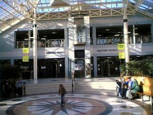 Rothes Halls, Glenrothes