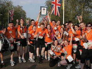 Marathon Band