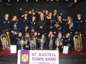 St Austell Youth