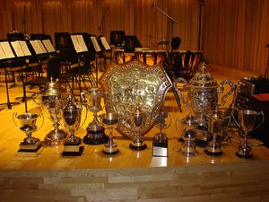 Welsh Trophies