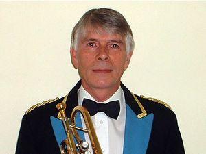 Brian Easterbrook