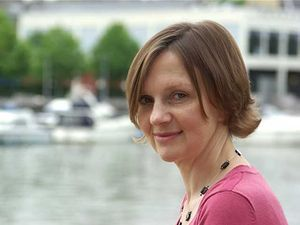 Composer Liz Lane