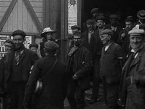 Miners Hymns