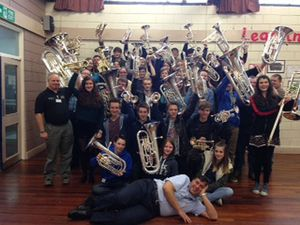 Yorkshire Youth Band
