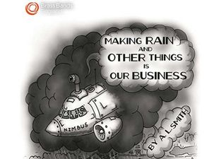 Making Rain