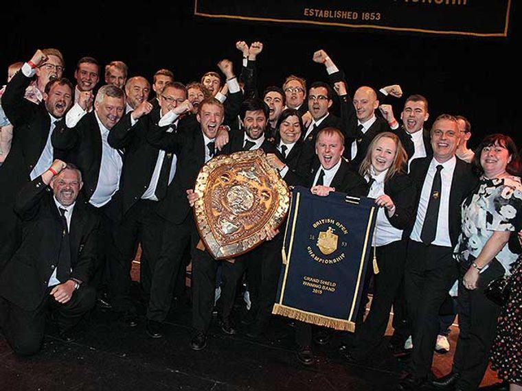 Rothwell Win