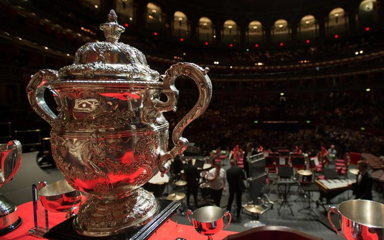 National Trophy