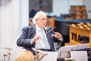 Haydn Griffiths