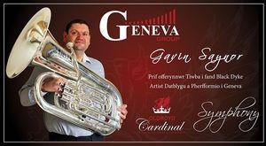 Gavin Saynor