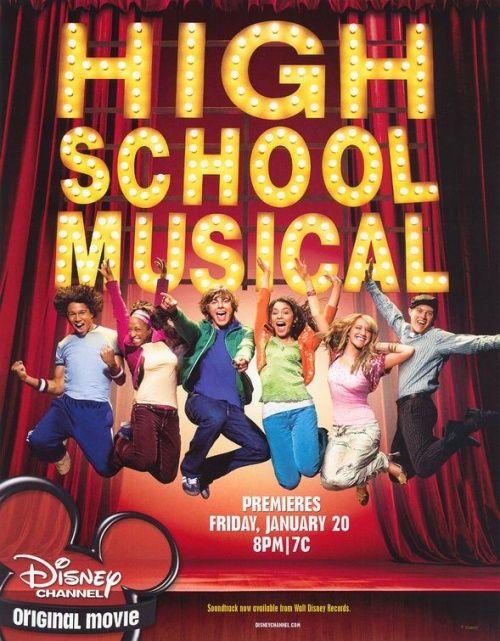 High School Musical 1 : premier pas sur scène streaming vf