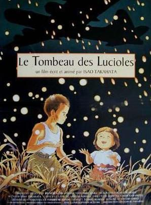 Le Tombeau des lucioles (1988) streaming vf