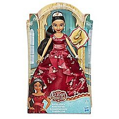171080894199: Elena of Avalor Royal Gown Doll