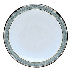 332005911363PLTE: Grey glazed Jet tea plate