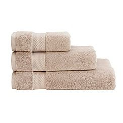 308010620186: Natural Hygro cotton towel