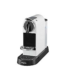 325004909680: White Nespresso Citiz coffee machine