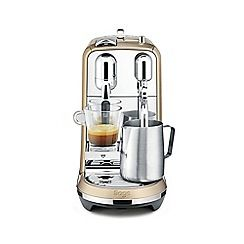 325004911121: Nespresso creatista coffee machine