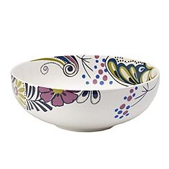 332005932994BWCE: Multi-coloured Monsoon Cosmic cereal bowl