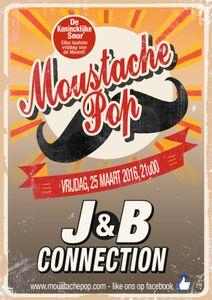 Moustache Pop