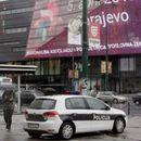 Policija dobila poziv da je u Sarajevo City Centru postavljena bomba i da bi mogla eksplodirati