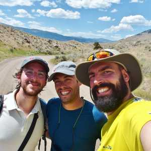 2016 - No Country for Italians - DCO Summer School Yellowstone