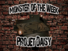 Listen to Monster of the Week – Projet Daisy – Episode 15