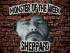 Listen to Monster of the Week – Sheppard Freeman