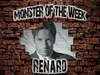 Listen to Monster of the Week – Renard Münster