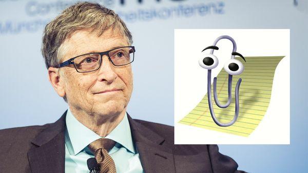 Nach Scheidung: Bill Gates darf Büroklammer nur mehr jedes zweite Wochenende sehen