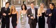 《老友記》(Friends)- 六個人組成的廿年經典